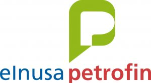 Logo Elnusa Petrofin